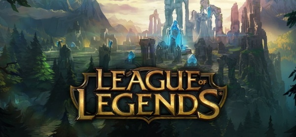 scommesse e-Sports, League of Legends