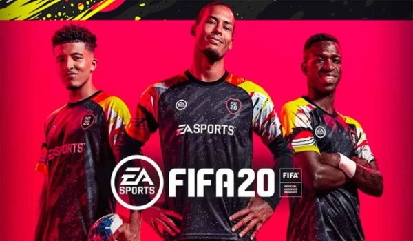 Fifa - ESports - 22BET