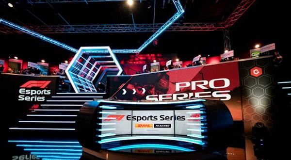 F1 esports series, esport, scommesse esports