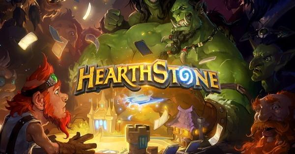 HearthStone esport, scommesse esports
