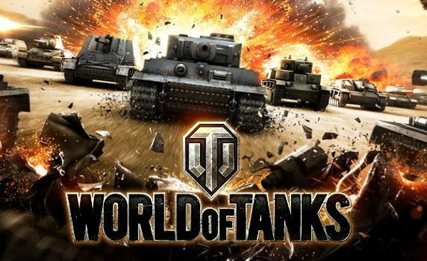 World of Tanks - WTO
