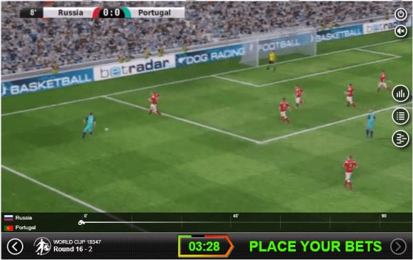 scommesse calcio virtuale