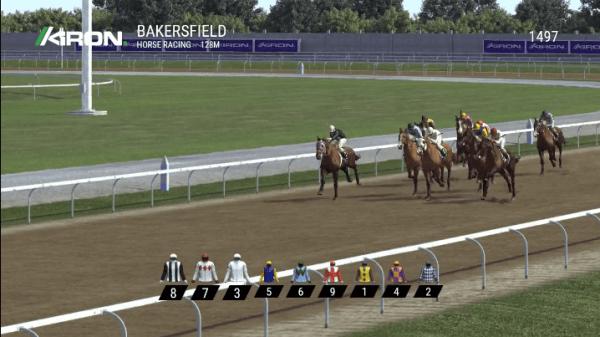 scommesse corse dei cavalli virtuali