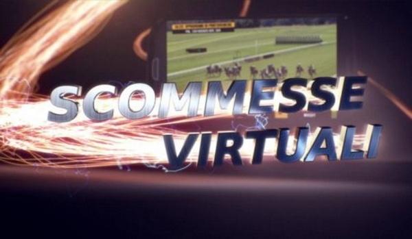 sport virtuali - scommesse sportive virtuali