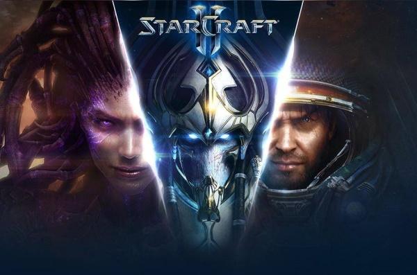StarCraft 2 esport, scommesse esports