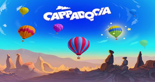 Cappadocia - mini games