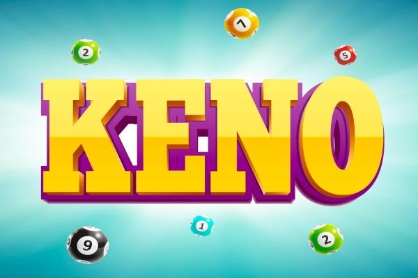 keno quick games